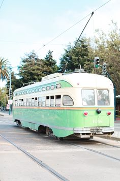 Dreamy Whites: French Farmhouse Products, Alcatraz, San Francisco, The Golden Gate Bridge, and Giveaway Winners Trains, Tramway, Light Rail, French Farmhouse, Color Stories, Kirchen, Northern California, Vintage Cars, Transportation