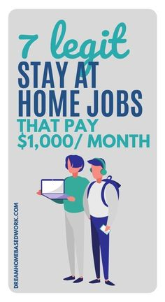 If you're looking to earn a consistent part-time income from working online, there are many companies that will allow you to earn $1,000 or more per month. Read about these 7! #workathome #jobs Earn Money Online Fast, Earn Money From Home, Way To Make Money, Home Based Work, Work From Home Tips, Best Online Jobs, Online Work, Part Time Business Ideas, Customer Service Jobs