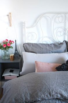 Cozy Hygge Bed Inter