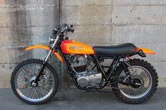 VMX style custom by Brat Style BTV