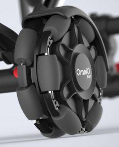 omni/wheel - Recherche Google #industrialdesignideas