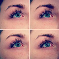 Sydney Eyelash extensions stylist http://websta.me/n/lash_shout