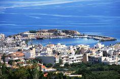 Hersonissos Crete Greece