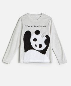 Pandicorn pjs