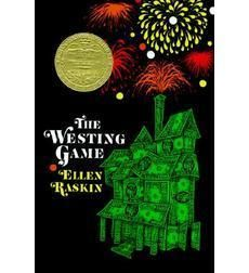 The Westing Game - The mysterious death of an eccentric millionaire brings together an unlikely assortment of heirs who must uncover the circumstances of his death before they can claim their inheritance. The Westing Game, 5th Grade Reading, Guided Reading, Reading Lists, Lesson Planet, Book Wizard, Book Finder, Realistic Fiction, Game Themes