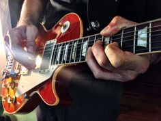 Your guitar playing starts with your sound. After all, it's your sound that the listener reacts to before you've played even five notes. Here are 15 quick and easy ways to get your tone in shape witho