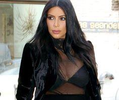 Kim Kardashian brach nun endlich ihr Schweigen und äußerte sich erstmals zu den Twitter-Ausrastern von Ehemann Kanye West.