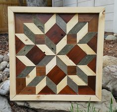 Hey, I found this really awesome Etsy listing at https://www.etsy.com/listing/469232974/intricate-pattern-barn-wood-quilt-gift