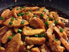 Mandarin Chicken Recipe - Food.com