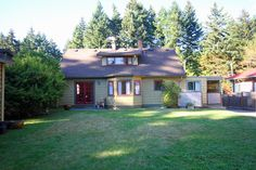 Port Alberni homes for sale by private owners Alberni Valley real estate Port Alberni Real Estate Vancouver Island home sales Vancouver Island, Real Estate, Homes, Cabin, House Styles, Home Decor, Houses, Decoration Home, Room Decor
