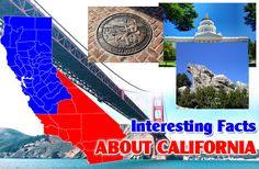 Interesting Facts About California https://mentalitch.com/interesting-facts-about-california/