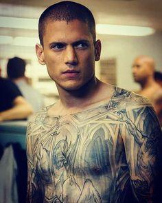 Season 1 #PrisonBreak