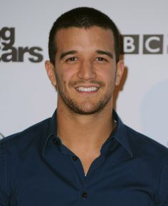 are bristol palin and mark ballas hookup boxer