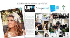 Gorgeous Wedding Spread by Sadi Lane