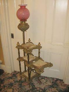 117 Best Banquet Lamps Images Oil Lamps Antique Lamps