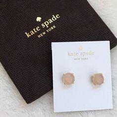Kate spade earring New kate spade Accessories