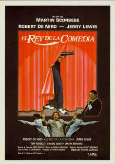 1982 - El rey de la comedia - The King of Comedy