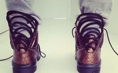 Teyana Taylor Previews Her Upcoming adidas Collab