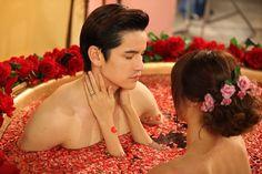 ฟินอีกระลอก! เต๋า โชว์อกแน่น กุ๊กกิ๊ก แพทตี้ ใน Princess Hours Thailand