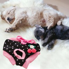 Lovely Panty  Pant Diaper Pet Underwear Pet Dog Puppy Diaper Pants Physiological Sanitary Short Panty Nappy Underwear   USD$9.00 FREE SHIPPING  Tag a friend who would love this!     FREE Shipping Worldwide     Get it here ---> https://buy18eshop.com/lovely-panty-pant-diaper-pet-underwear-pet-dog-puppy-diaper-pants-physiological-sanitary-short-panty-nappy-underwear/
