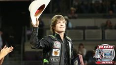 Professional Bull Riders - Kolbaba goes back to back, wins fourth PBR event of the season