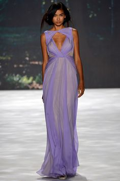 Badgley Mischka Spring '13 http://www.renttherunway.com/designer_detail/badgleymischka Repin your favorite #NYFW looks to get them from the Runway to #RTR!