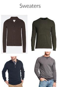 Identity, Men Sweater, Digital, Sweaters, Fashion, Moda, Fashion Styles, Men's Knits, Sweater