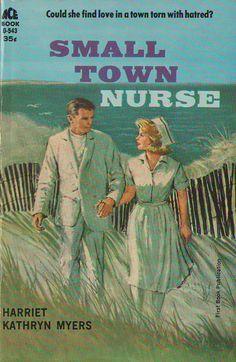 Nurses by the Book – Small Town Nurse