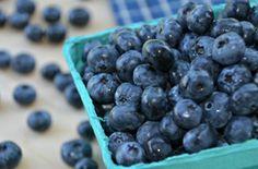 Blueberry Apple Baby Food Recipe