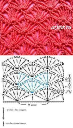 Watch This Video Beauteous Finished Make Crochet Look Like Knitting (the Waistcoat Stitch) Ideas. Amazing Make Crochet Look Like Knitting (the Waistcoat Stitch) Ideas. Crochet Stitches Chart, Crochet Motifs, Crochet Diagram, Knitting Stitches, Knitting Patterns, Crochet Patterns, Gilet Crochet, Crochet Gloves, Confection Au Crochet