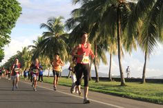 The 5th Borneo International Marathon will be held along the scenic coastal roads of Kota Kinabalu with three main events. Come and join us on 6th May 2012.