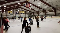 The 10 Best Ice Skating Rinks in Vermont! The Ice Center