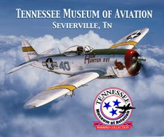 The Tennessee Museum of Aviation is an independently operated 501(c)(3) foundation dedicated to preserving aviation history. Located on the airport in Sevierville (KGKT).