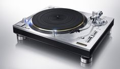 The Technics SL-1200 turntable might be the most important piece of DJ equipment ever created. Hip-hop and modern dance music wouldn't exist if it weren't for this iconic device. Alt…