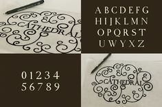 Dealjumbo.com — Discounted design bundles with extended license!   Cathedral – Free Font