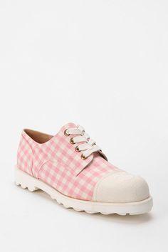 Vintage '70s Chanel Shoe
