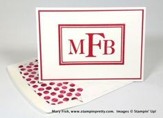 stampin up occasions catalog sophisticated serifs stampinup