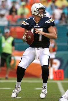 Phillip Rivers....THE MAN!!  I know, I'm a Chiefs fan but really....Phillip Rivers....just love the man!!!