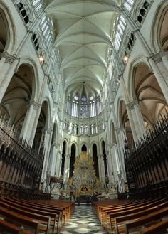 amiens cathedral - Google Search
