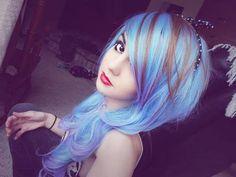 Scene hair  ~Follow Jacqueline Sanchez's Scene Hair Board! Its perfect!!