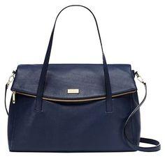 Kate Spade Navy Travel Bag