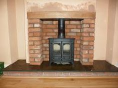 Exposed Brick Chimney Breast   Google Search