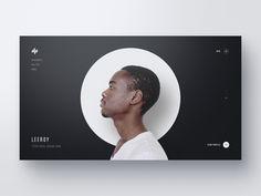 Designer profiles part 3 3 by ben schade