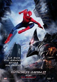 Watch Spider-Man 2 Full Movie Online