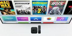 Ver Apple lanza la sexta beta de tvOS 9.2 con varias novedades