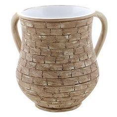 Polyresin Washing Cup 13.5 cm