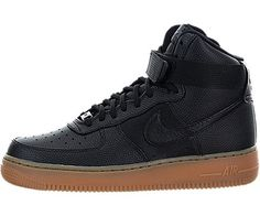 Nike Womens Air Force 1 High SE ** Read more reviews of the product by visiting the link on the image.
