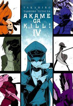 mangaREADER: Leitor de mangás online! | Akame ga Kill - Capítulo 15 Online | Leia Akame ga Kill Online!