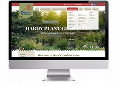 Your local, family-run garden centre in York and Scarborough