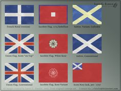 flags of scotland - Google Search